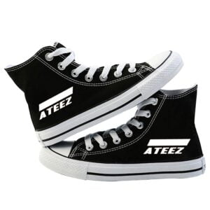 Ateez Fashion Shoes