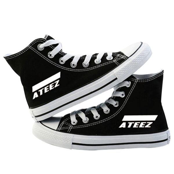 Ateez Fashion Shoes