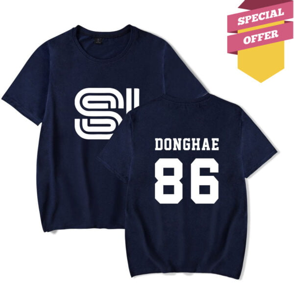super junior t shirts