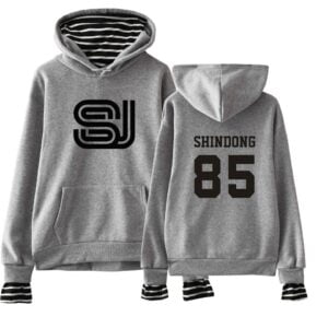 Super junior sweatshirts