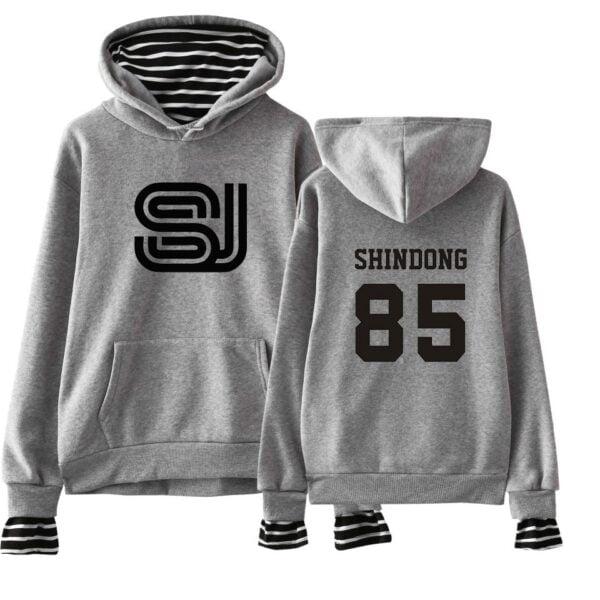 Super junior sweatshirts