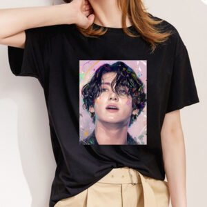 BTS Bulletproof Youth T Shirts