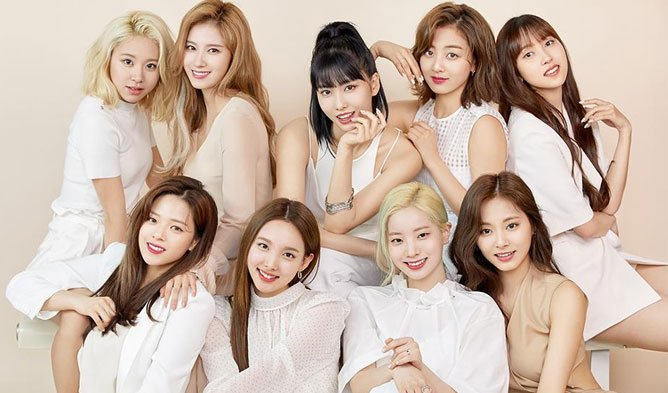 best kpop girl groups