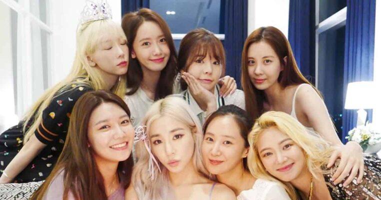 best kpop groups