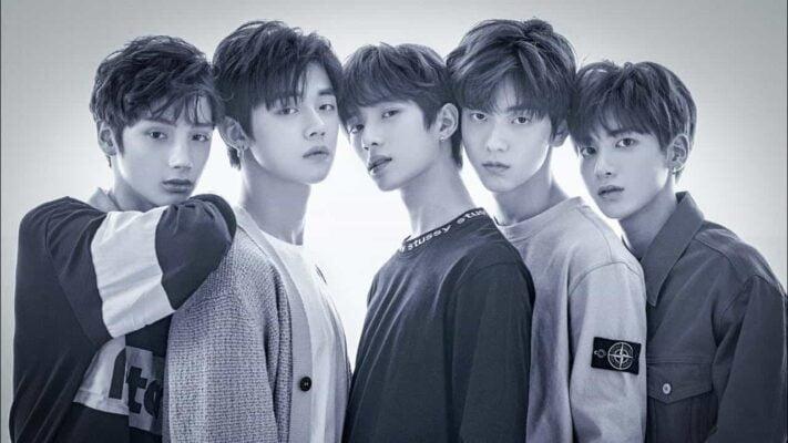 best kpop boy groups